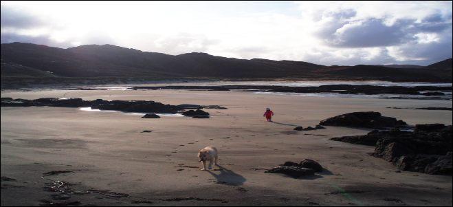Sanna Beach Jack and J...